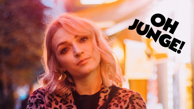 Oh Junge! w/ Josi Miller Sommercasino Basel Tickets