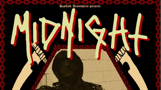 Midnight (US) Sommercasino Basel Tickets