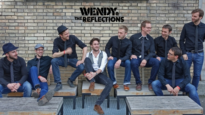Wendy & The Reflections Sommercasino Basel Tickets