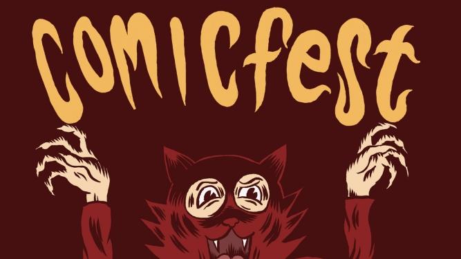 Comicfest Sommercasino Basel Tickets