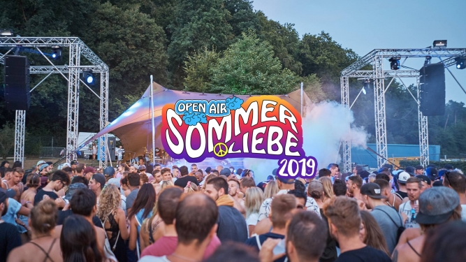 Sommerliebe Open Air Freibad Ostermundigen Tickets