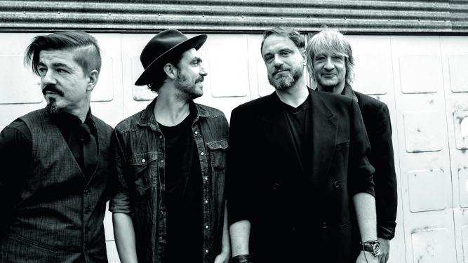 Ellis Mano Band Stadtkeller Luzern Luzern Tickets