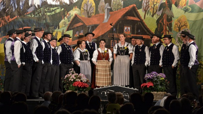Stadtkeller Ländlerabig Stadtkeller Luzern Luzern Tickets