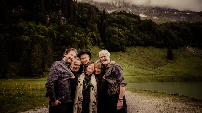 Vera Kaa Stadtkeller Luzern Luzern Tickets