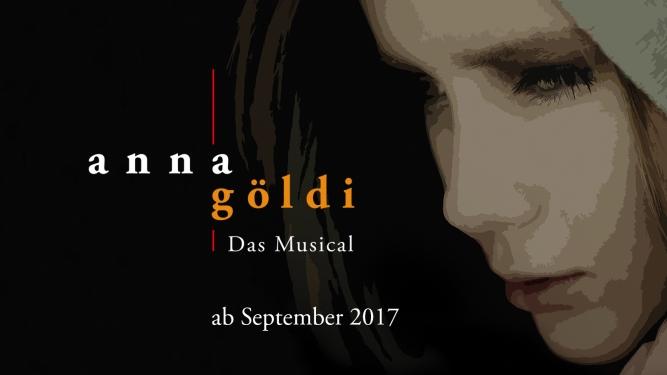 Anna Göldi - Das Musical Halle 1, SIG Areal Neuhausen am Rheinfall Tickets