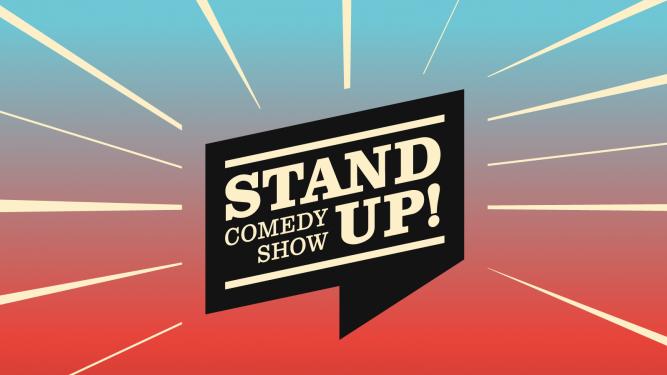 Stand Up! Comedy - Mixed Show Bernhard-Theater Zürich Biglietti