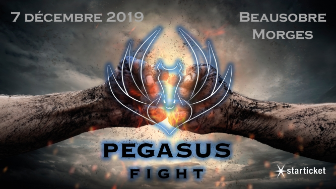 Pegasus Fight Théâtre de Beausobre Morges Billets