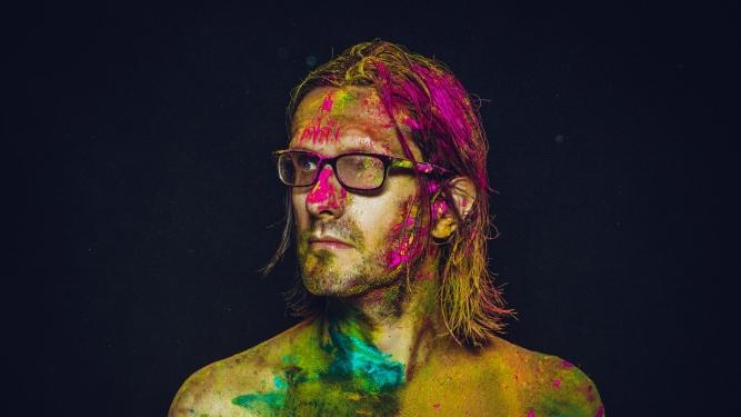 Steven Wilson Halle 622 Zürich Tickets