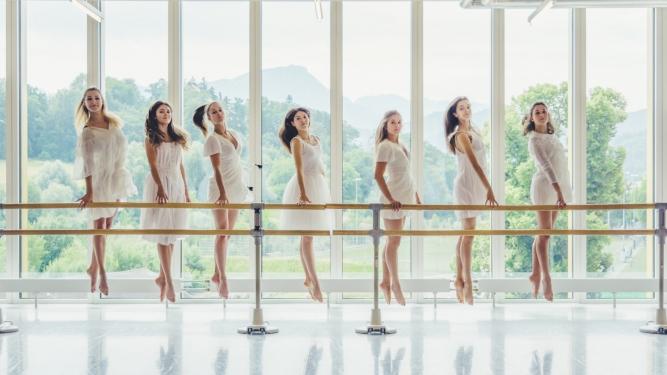 Ballett Grass: Le temps qui passe... Südpol Luzern Tickets