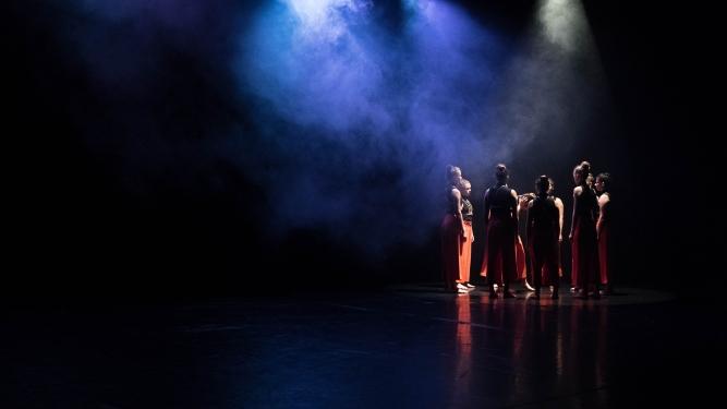 Junge Tanzbühne Luzern : Projekt B Südpol Luzern Tickets