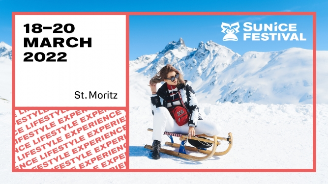VIP Weekend Pass (FR-SO) Salastrains St. Moritz Biglietti