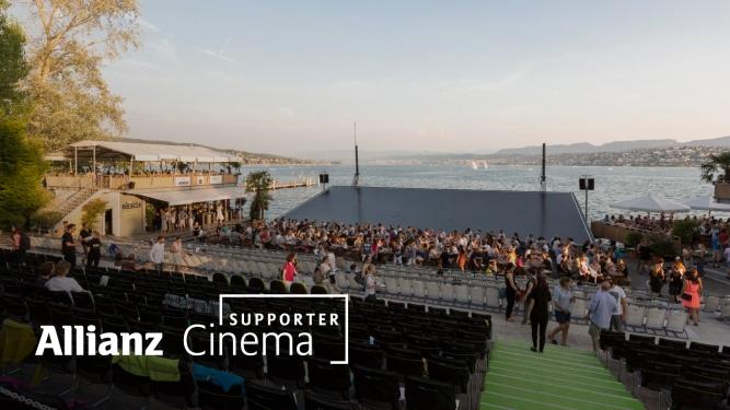 Allianz Cinema Supporter Zürich Zürichhorn Zürich Tickets