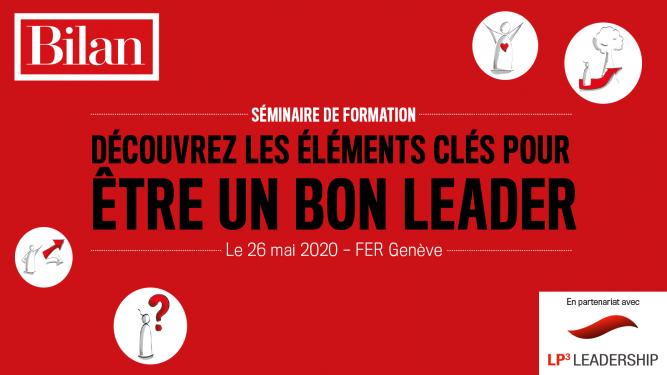 """Séminaire de formation """"Leadership"""" FER Genève Genève Tickets"""