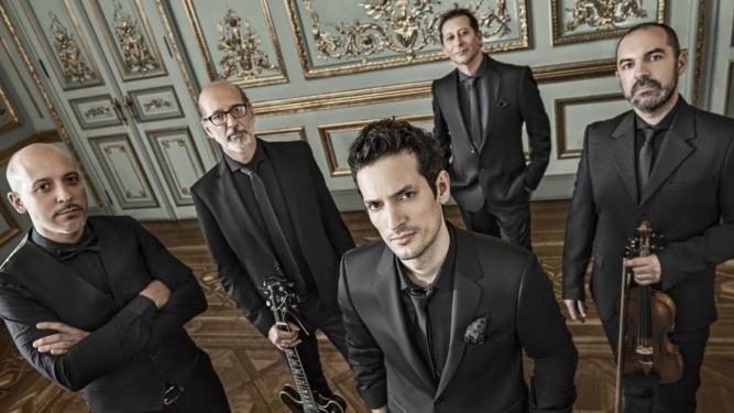 Tango Gala Musiksaal Stadtcasino Basel Billets