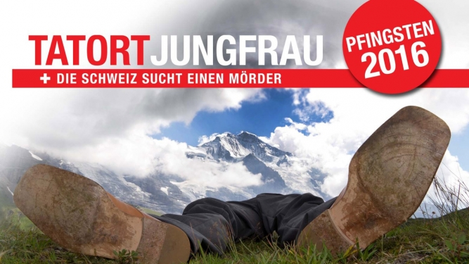 Tatort Jungfrau Several locations Several cities Tickets