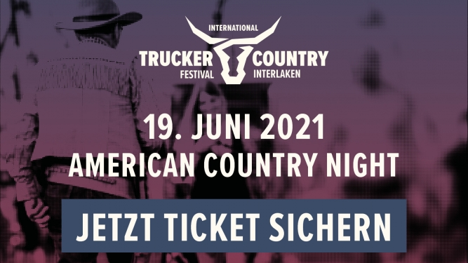 American Country Night Flugplatz Interlaken Tickets