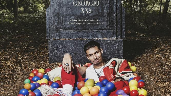 Georgio en Concert Case à Chocs Neuchâtel Billets