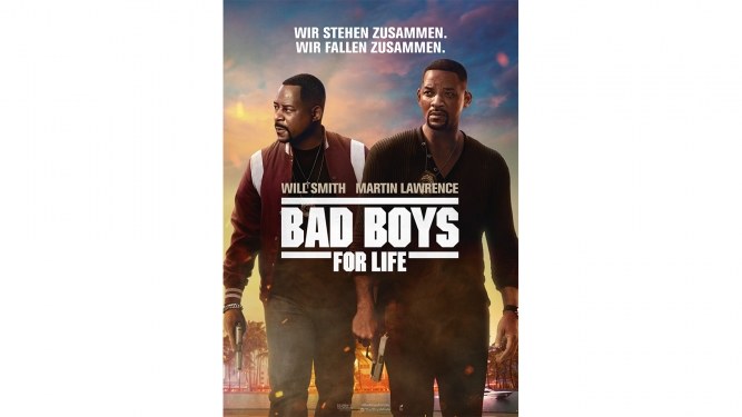 Bad Boys for Life TCS Zentrum Betzholz Hinwil (ZH) Tickets