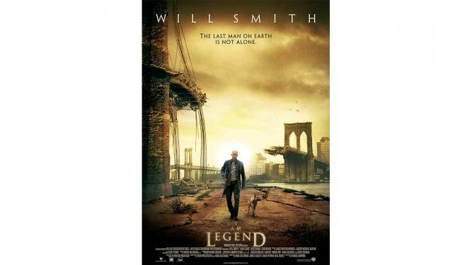 I Am Legend TCS Zentrum Betzholz Hinwil (ZH) Tickets