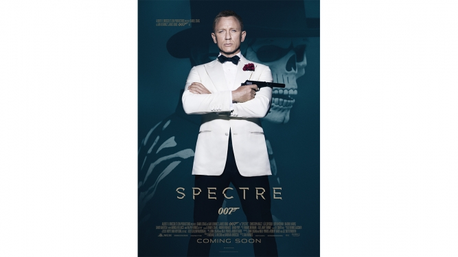Spectre - 007 TCS Zentrum Betzholz Hinwil (ZH) Tickets