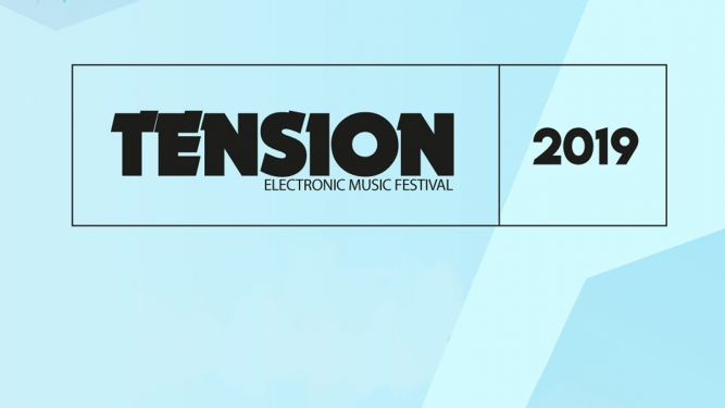 Tension Festival 2019 Several locations Several cities Tickets