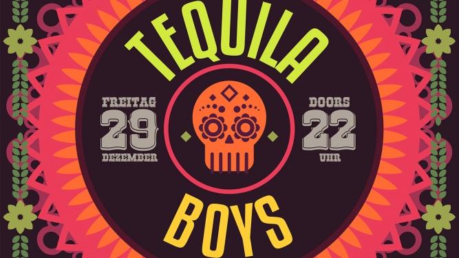 Tequila Boys Kulturfabrik KUFA Lyss Lyss Tickets