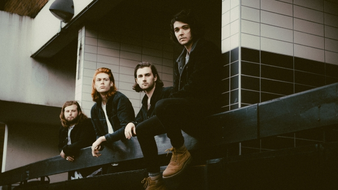 The Amazons (UK) Les Docks Lausanne Tickets