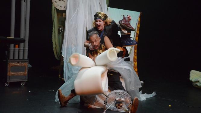 Die Unendliche Geschichte nach Michael Ende Theater Palazzo Liestal Tickets