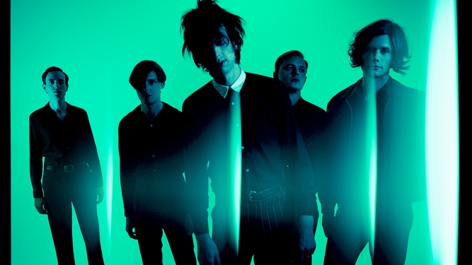 The Horrors Mascotte Zürich Tickets