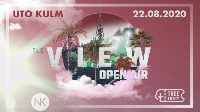 The View Openair Hotel UTO KULM Uetliberg Tickets