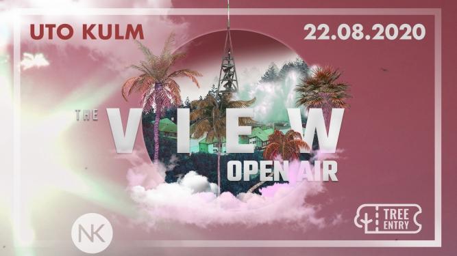 The View Openair Hotel UTO KULM Uetliberg Biglietti