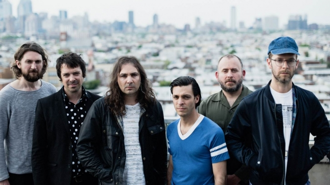 The War on Drugs X-TRA Zürich Tickets