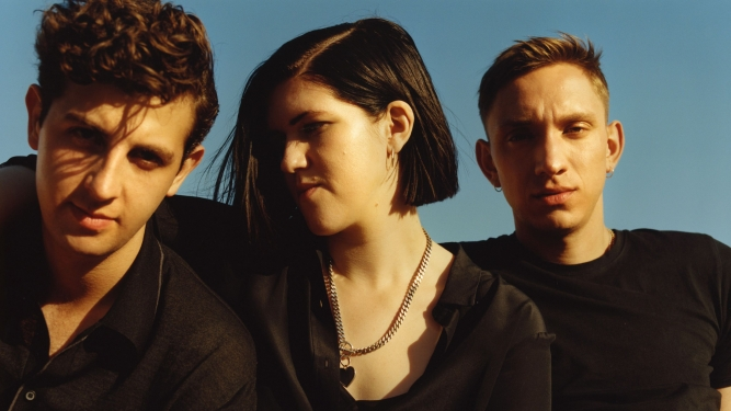 The xx St. Jakobshalle Basel Tickets