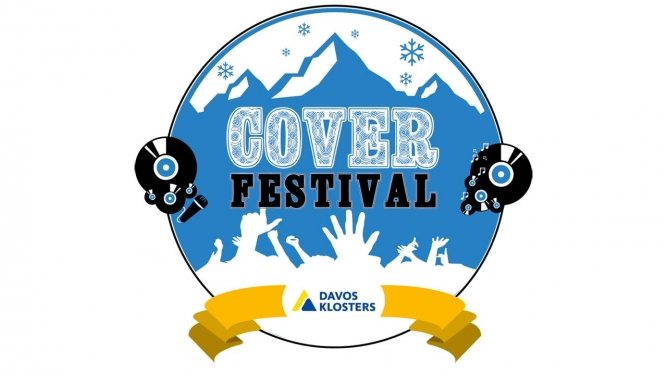 Coverfestival Davos 2020 Several locations Several cities Tickets