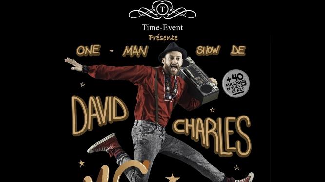 David Charles Salle des Remparts La Tour de Peilz Tickets