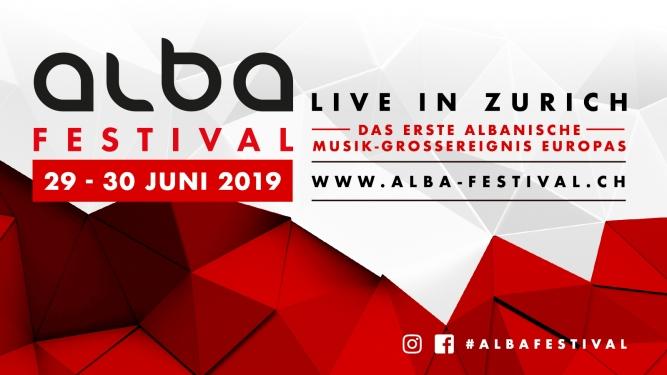 alba Festival Hardturm Areal Zürich Tickets
