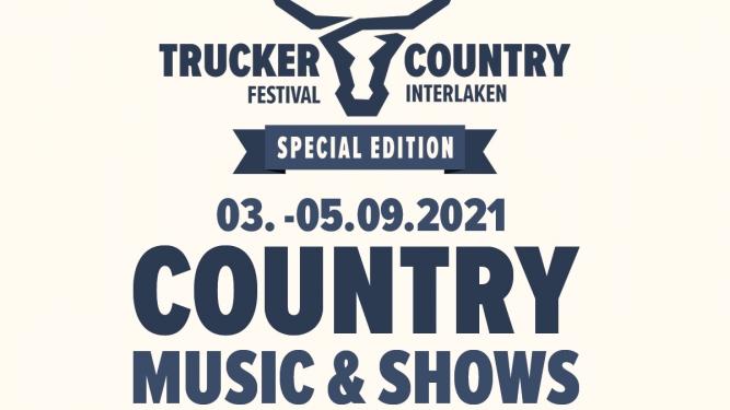 Trucker & Country-Festival SPECIAL EDITION Interlaken JungfrauPark Interlaken Biglietti