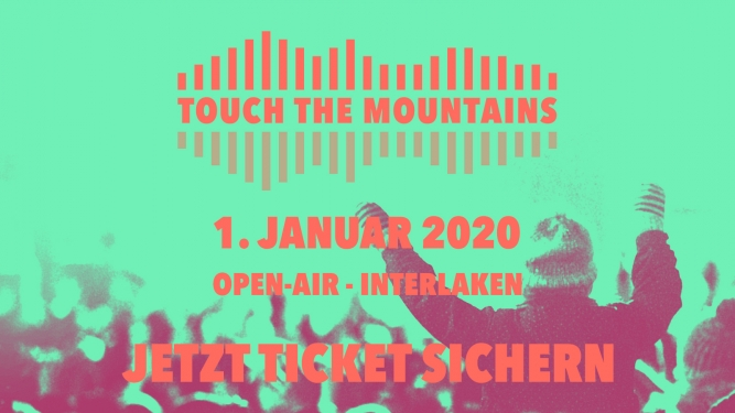 Touch the Mountains Interlaken Höhematte Interlaken Tickets