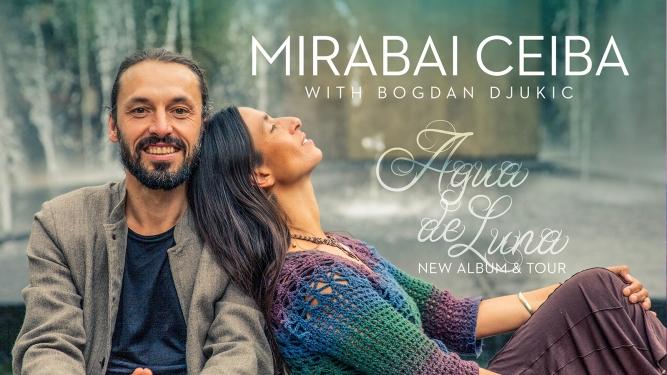 Mirabai Ceiba Diverse Locations Diverse Orte Tickets
