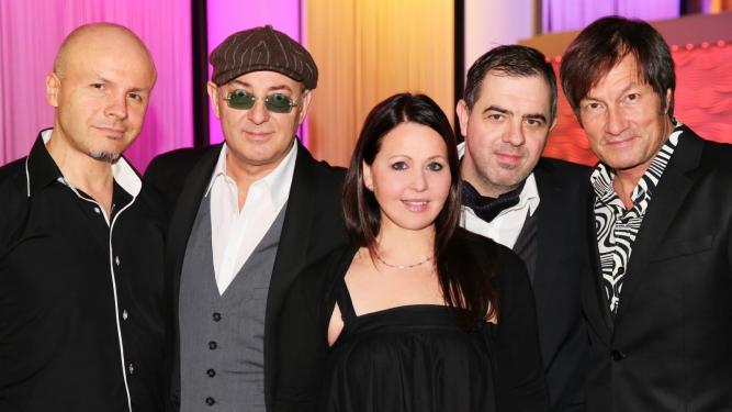 Groovin' Christmas mit Maël Hotel UTO KULM Uetliberg Tickets