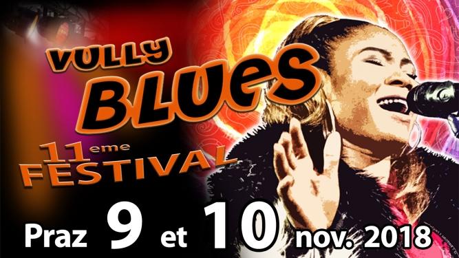 11ème Vully Blues Festival Caveaux du village de Praz 1788 Praz (Vully FR) Billets