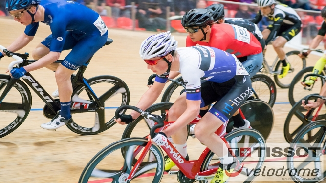 Track Cycling Challenge Tissot Velodrome Grenchen Tickets