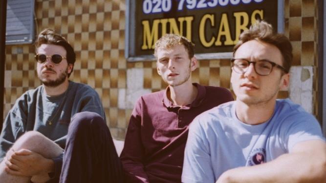 Vels Trio EXIL Zürich Tickets