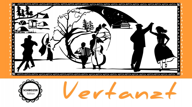 Vertanzt – Festival to dance 19.-22.07.2018 Festivalgelände Röthenbach im Emmental Tickets