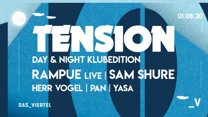 Tension Klubedition Day Viertel Klub Basel Tickets