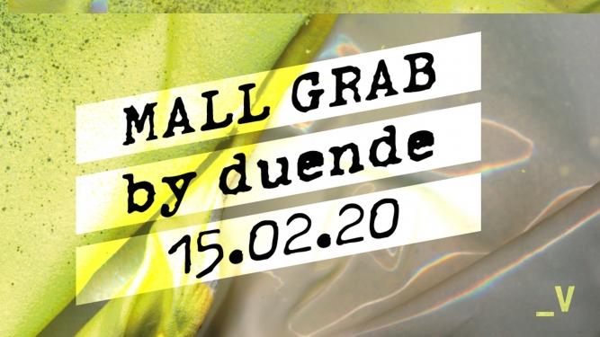 Mall Grab Viertel Klub Basel Tickets