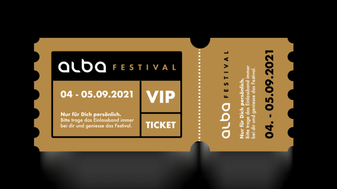 VIP 2-Tages Ticket Hardturm Areal Zürich Tickets