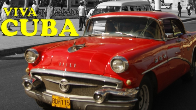 Viva Cuba Several locations Several cities Tickets