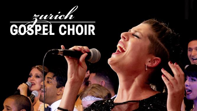 Zurich Gospel Choir Falcone Sounds Zürich Tickets