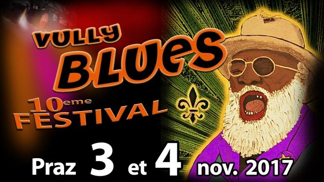 Vully Blues Festival Caveaux du village de Praz 1788 Praz (Vully FR) Tickets
